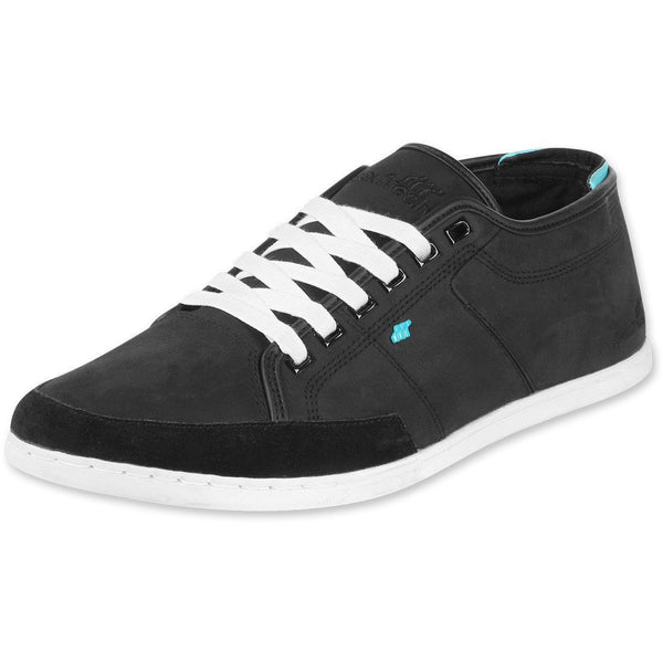 BOXFRESH SPARKO SHOES - BLACK