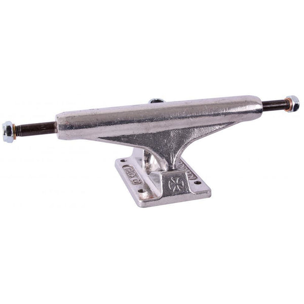 INDEPENDENT STAGE 11 STANDARD POLISHED SKATEBOARD TRUCKS
