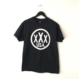10 DEEP XXX SPORT T-SHIRT - NAVY