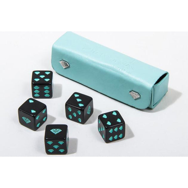 DIAMOND SUPPLY CO DICE SET