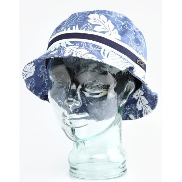 OFFICIAL WINTER VACATION BUCKET HAT - BLUE