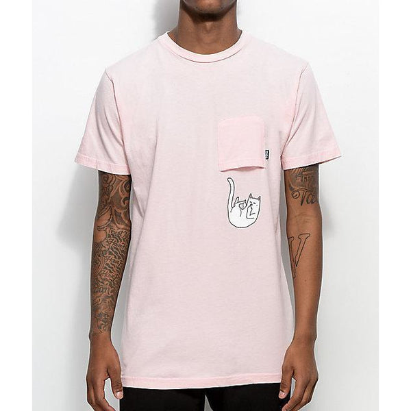 RIPNDIP FALLING FOR NERMAL T-SHIRT