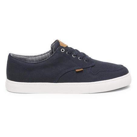 ELEMENT TOPAZ C3 B SKATEBOARD SHOES - INDIGO WINE