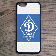 1pc Top Quality Dinamo Moscow Fashion Style Phone Case For Iphone 4s 5 5s 5c