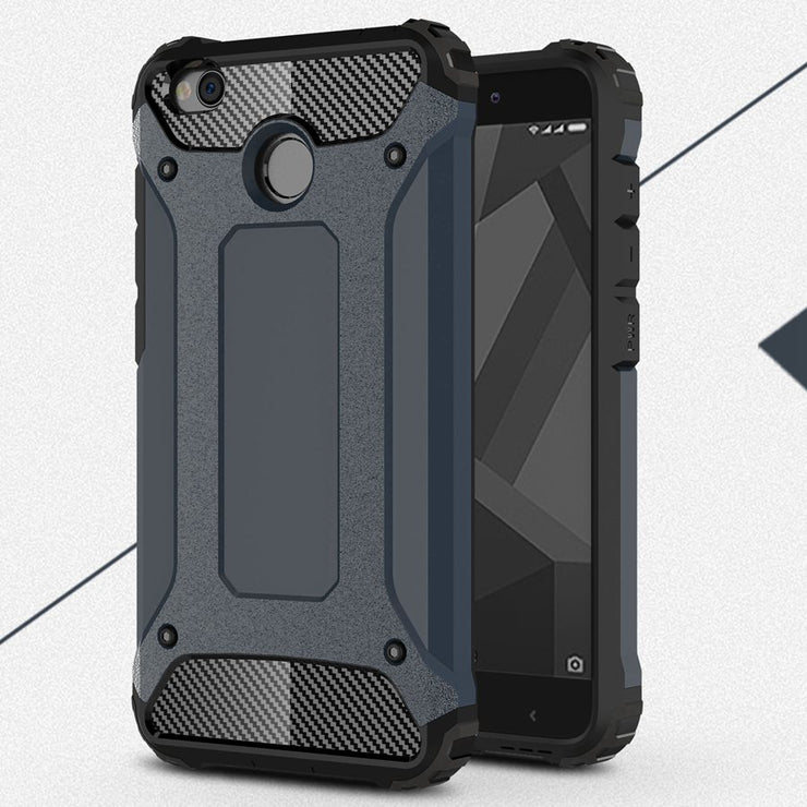 Armor For Mi Max 2 Case Rugged Soft TPU Back For Xiaomi Mi A1 5X 6X 6 5S Plus Case Redmi 4A 4X 4 Note 5 5A Pro MI6X Cover Mix 2S
