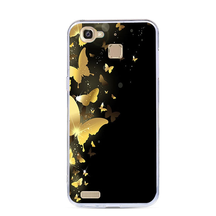 finest selection 285f7 06cf9 CALROVTE Phone Cover For Huawei GR3 Huawei TAG-L21 Huawei Enjoy 5s TAG-L01  TAG-L03 G8 Mini TAG L21 Soft TPU Back Case Covers