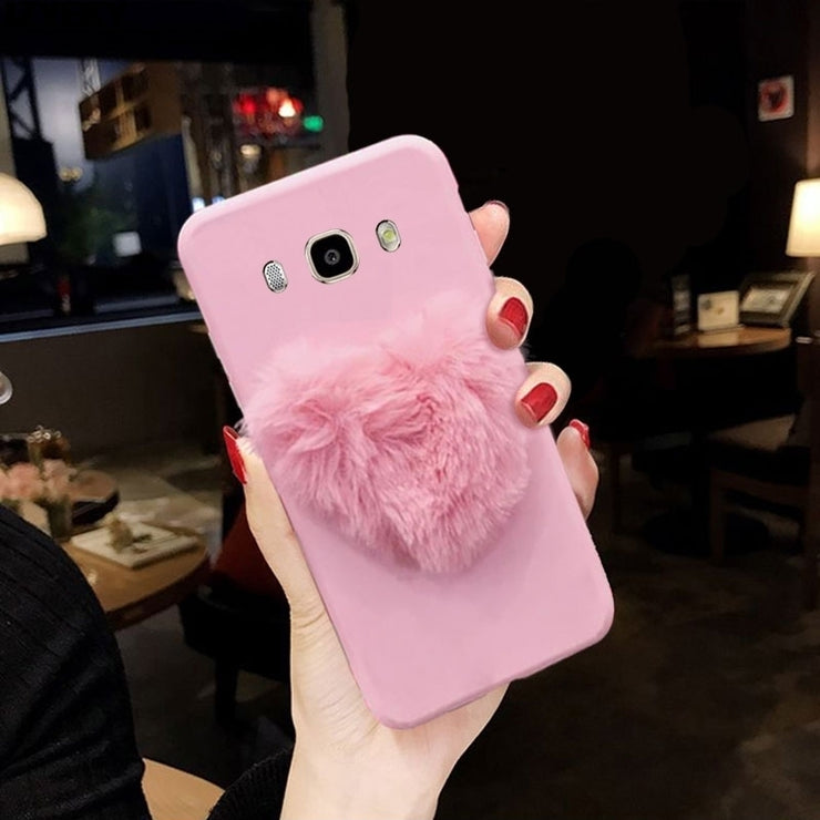 cover samsung j5 2015 silicone 3d