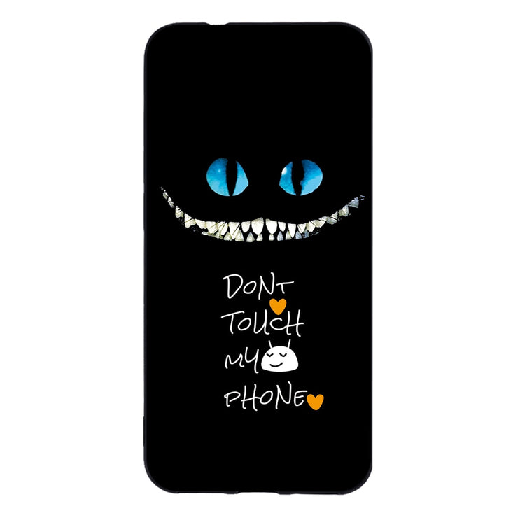 Colored Drawing Cartoon Fundas For For Nextbit Robin Soft Silicone Cover Case For Nextbit Robin Printed Phone Cover