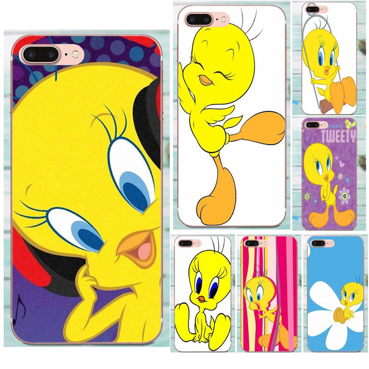 coque galaxy s6 tweety