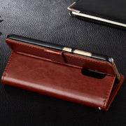 DREAMYSOW Leather Case Wallet Cover For Xiaomi 4 4c 4i 4s 6 5 5c 5s Plus Max Note2 For Redmi 2 3 4 Pro 4x Note 2 3 4 4x Bags
