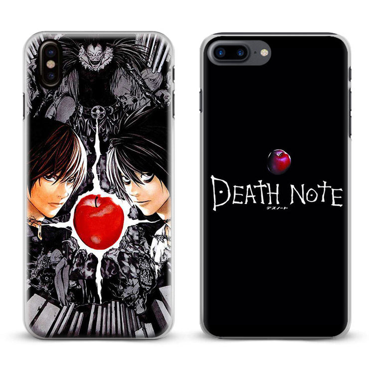 coque iphone 6 death note