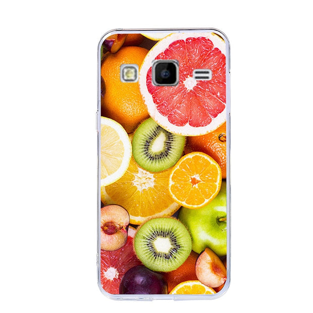 EVTDASDL Soft TPU Phone Case For Samsung Galaxy Ace 4 Neo G313 G313F G313H DS G318ML SM-G313H Transparent Clear Back Case Covers