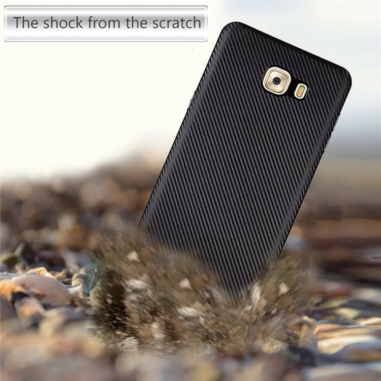 FOR Samsung A3 A5 A7 Case Soft Silicon TPU Cover Case For A310 A510 A710 A320 A520 A720 Full Protective Armor Shockproof Case
