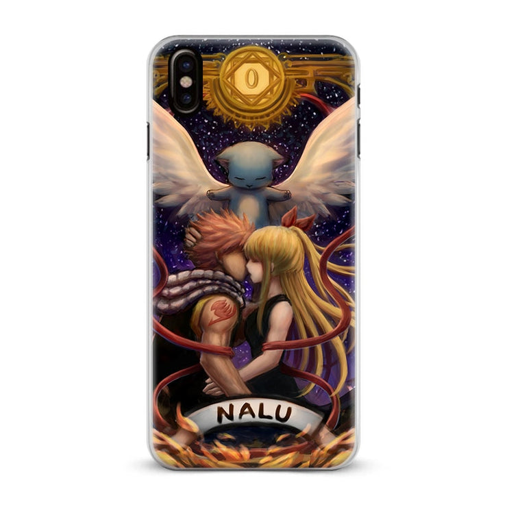 coque iphone 7 fairy tail