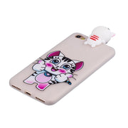 Fashion Protective Soft TPU Back Cover Case For Xiaomi Redmi 5A Note 5A Shockproof Painted Cute Cartoon Case For Xiaomi Mi 5X 6X