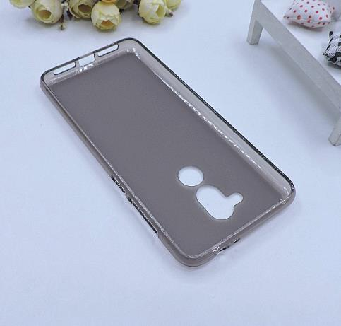 For Alcatel 3X 5058i 5058Y Soft TPU Case Pudding Soft Silicone Mobile Phone Back Case Mobile Phone Cases Mobile Case