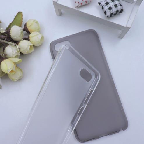 For Gionee F205 Soft TPU Case Pudding Soft Silicone Mobile Phone Back Case Mobile Phone Cases Mobile Case For Gionee F205
