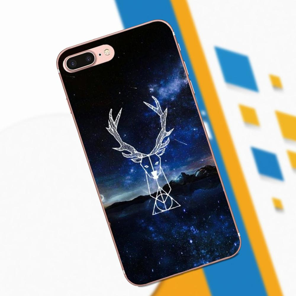 For Huawei Mate 7 8 9 10 P7 P8 P9 P10 P20 Lite Plus Pro GR5 P Smart 2017 TPU Mobile Phone Cases Harry Potter Always Feather Key