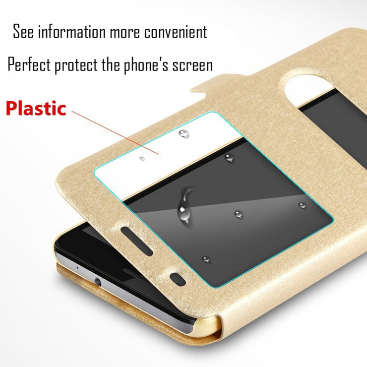 For Huawei Y6 Y7 Y5 Prime Pro Y3 Y9 2019 2018 2017 Y6II Y5II Y3II Flip Case For Huawei Y 3 5 6 7 9 Prime 2018 2017 II Cover Case