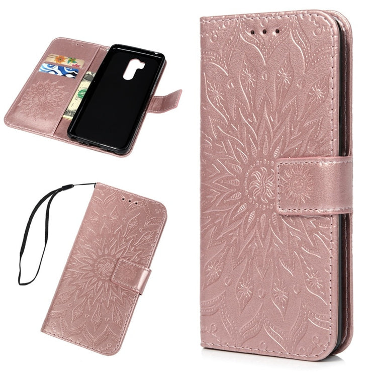 For Huawei Y9 2018/Honor 9/Honor 7A Magnetic Flip Leather Case Cover For LG G7 Phone Case Stand Wallet Bag Fundas With Card Slot