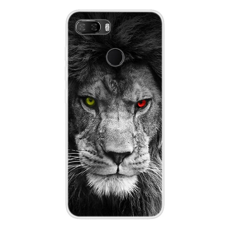 low priced baa07 44c7d For Lenovo K5 Play L38011 Case Silicone Soft TPU Fashion Back Cover ...