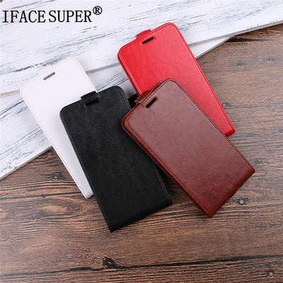 For Motorola One Case Moto One Power Cover Flip Luxury Leather Back Cover Phone Case For Motorola ONE Power P30play P30note Case