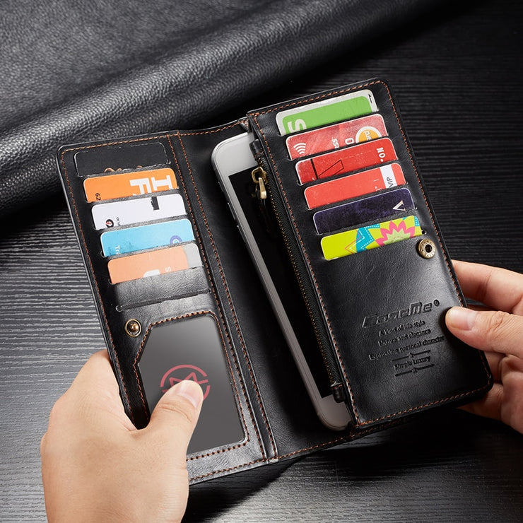 For Xiaomi PocoPhone F1 Case Pocophon Poco F1 Genuine Leather Wallet Cover For Pocophone F1 Xiaomi Poco Phone F1 Case Fundas