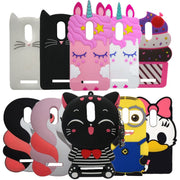 For Xiaomi Redmi Note 4x Silicone Dog Stitch Rabbit Case Redmi Note 4 Back Cover For Xiomi Redmi 4x Pro Phone Cases