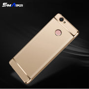 "For Huawei Nova Back Cover For Huawei Nova 5.0"" Phone Case Luxury Protective Back Cover 3 In 1 Hard PC Hybrid Case"