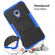 Hard PC Soft Silicone TPU Shockproof Hybrid Case For Alcatel A5 LED A3 U5 Pop 4 Plus 4S Idol 4 Tough Heavy Duty Armor Back Cover