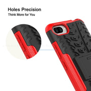 Hard PC Soft Silicone TPU Shockproof Hybrid Case For Asus ZenFone 5z 5Q 5 4 Selfie Lite Max Plus M1 Pro Live Armor Back Cover
