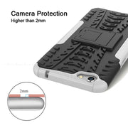 Hard PC Soft Silicone TPU Shockproof Hybrid Case For OPPO R15 R9 R9s Plus Tough Heavy Duty Armor Back Cover