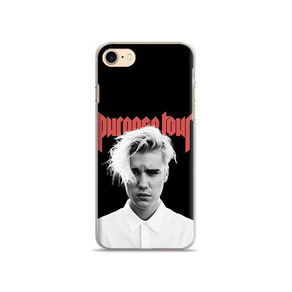 coque justin bieber iphone x