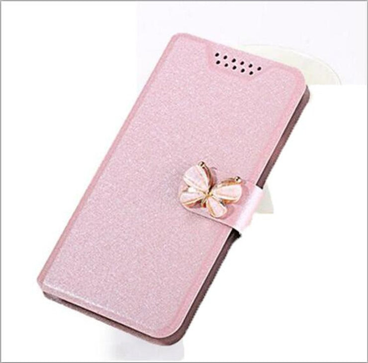 Luxury Fundas Phone Case For Alcatel U5 4G 5044 5044D 5044Y