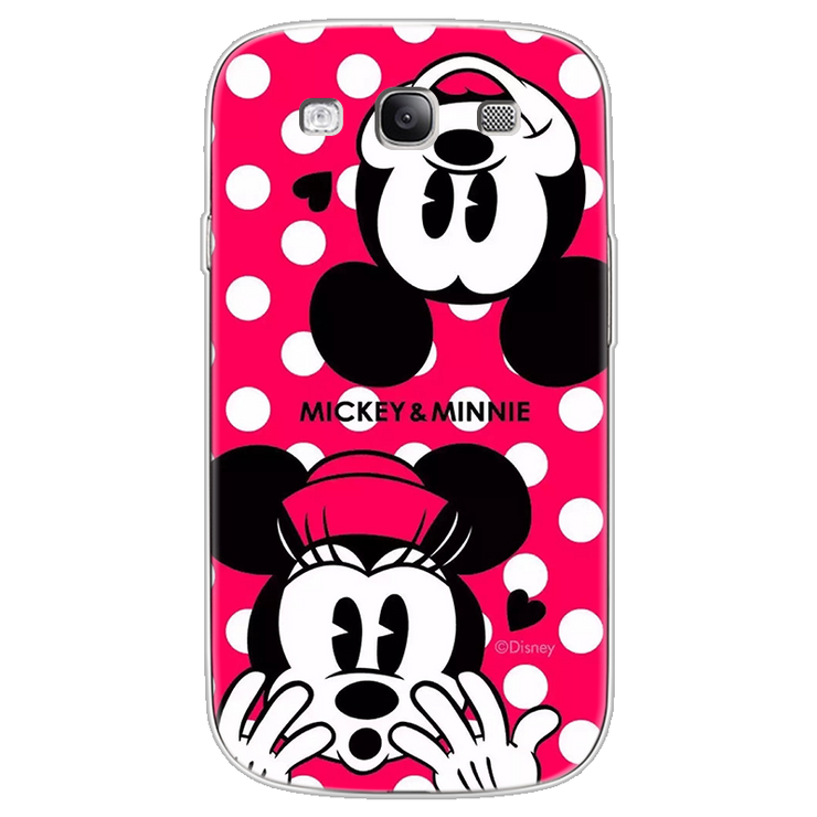 cover samsung s3 neo minnie