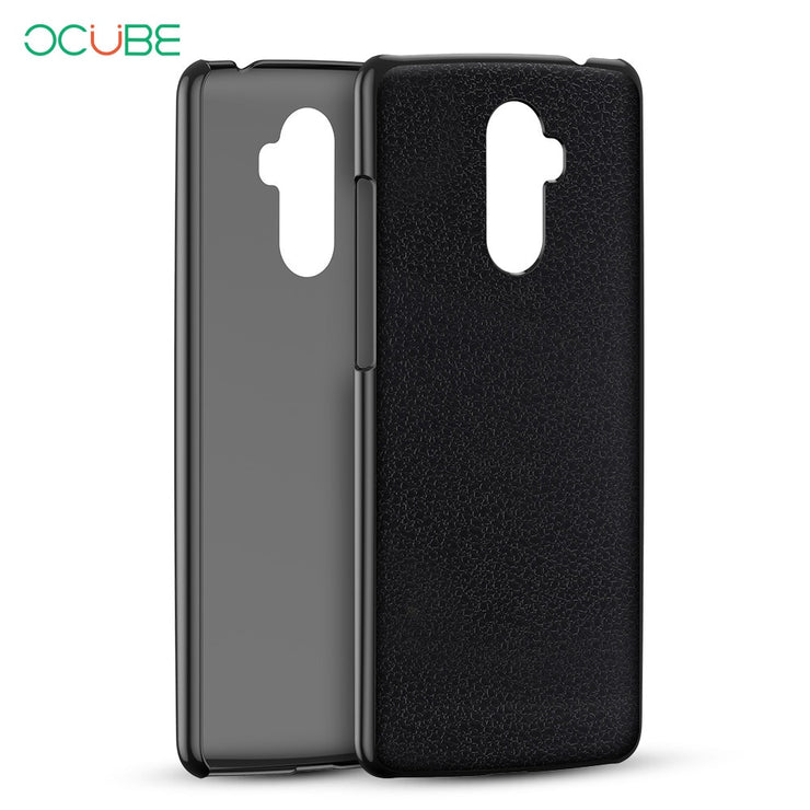 Ocube Case For Oukitel K8 High Quality Back Cover Case Protective Cover Case For Oukitel K8 Smart Mobile Phone