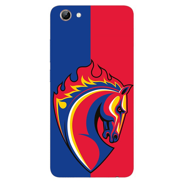 PFC CSKA Moscow Soft Silicone Painting Case For Vivo Y71 Y71i Y81 Y81i Y83 V7 Plus V9 Youth Z1 Z1i V11 Pro Phone Printed Cover