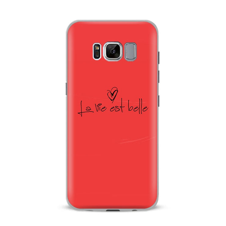 cover samsung galaxy s5 belle