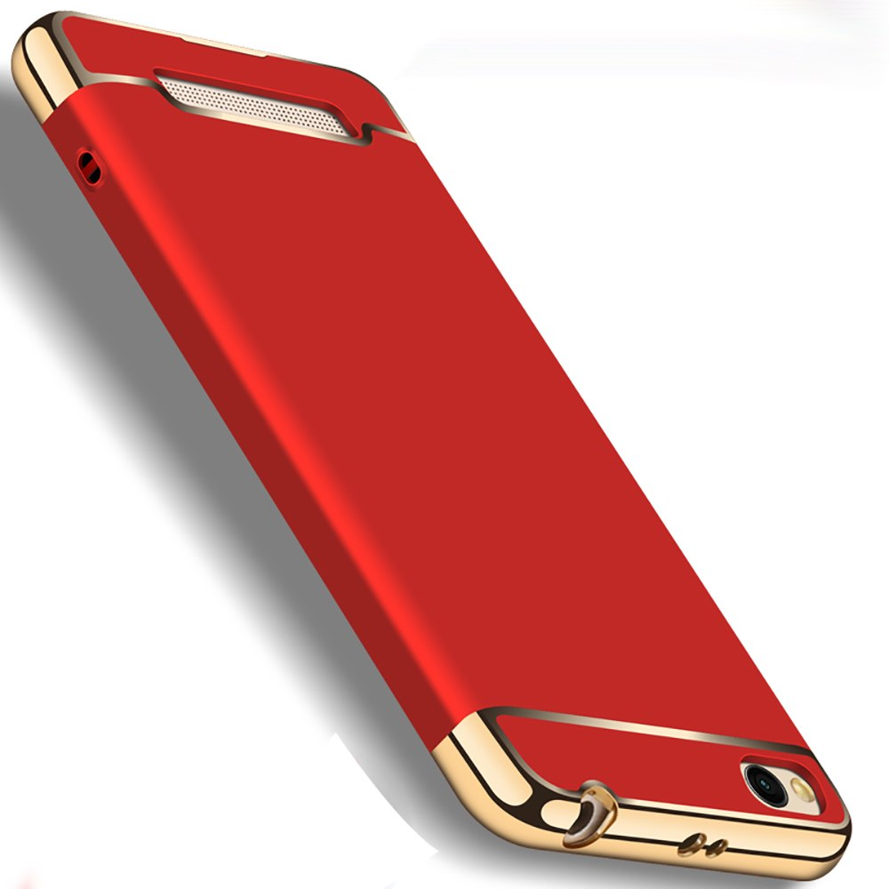 Redmi4a Coque For Xiaomi Redmi 4a Case 16gb 32gb 64gb Xiami Xiomi Case For Xiaomi Redmi 4a Cover Coque Phone Compact Capa Red