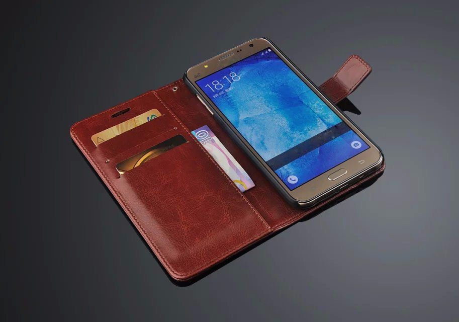 Retro Leather Case For Samsung Galaxy J3 J5 J7 2017 A3 A5 A7 2016 Cover For Galaxy S3 S4 S5 S6 S7 Edge S8 Plus Grand Prime Case