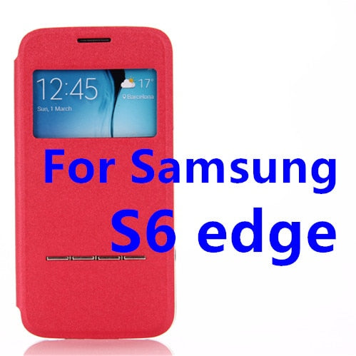 Red for s6 edge