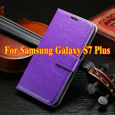 s7case luxury retro leather wallet flip cover case for samsung galaxyS7cases Galaxy S7 Cases And Covers Galaxy S7 Samsung Case Samsung Galaxy S7 Wallet Flip Cover Fashion #16