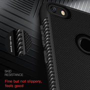 Shockproof Heat Dissipation TPU Phone Case For Huawei P20 Lite P20 Pro P Smart Plus P8 P9 Lite 2017 Nova 3i Soft Back Cover Case