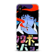 Space Cowboy Bebop Anime Coque Phone Case Cover Shell For Apple IPhone X 8Plus 8 7Plus 7 6sPlus 6s 6Plus 6 5 5S SE
