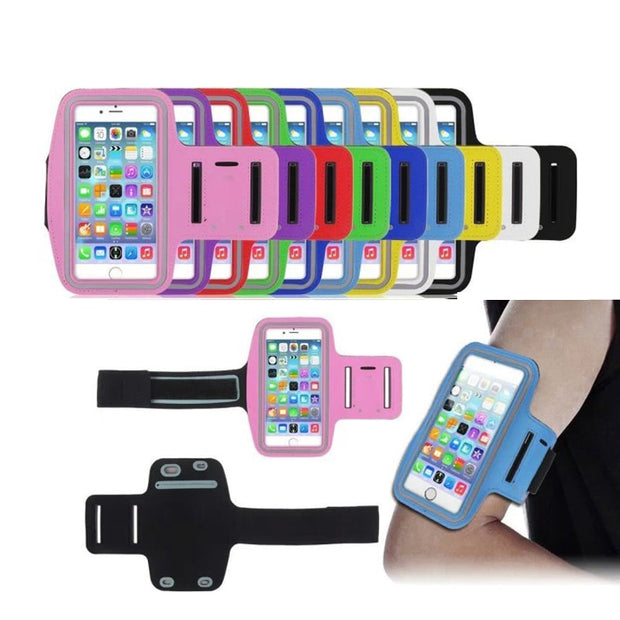 Sport Arm Band For Asus Zenfone 2 Ze551ml Running GYM Bag Moible Phone Bag Workout Case For Asus Zenfone 2 Ze551ml Jogging Bag