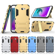 TaryTan 2 In 1 Armor Cases Cell Phone Skins Cases For Samsung Galaxy A7 2017 A7 Duos 2015 A700FD Case Housing Shell Phone Fundas