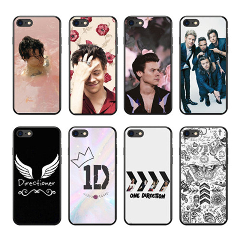 one direction coque iphone 8