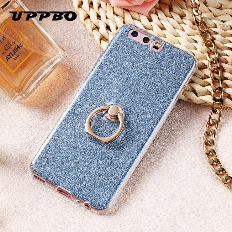 Uppbo Bling Glitter Case For Huawei P10 Case Victoria VTR-L09 VTR-L29 VTR-AL00 VTR-TL00 4G LTE Cover Soft Bags Coque Capa Fundas