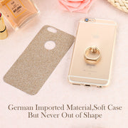 Uppbo Bling Shining Glitter Silicone Case For Xiaomi Mi5C Case For Mi 5C XIAOMI 5C Cover Soft TPU Back Bag Cover Fundas Housings