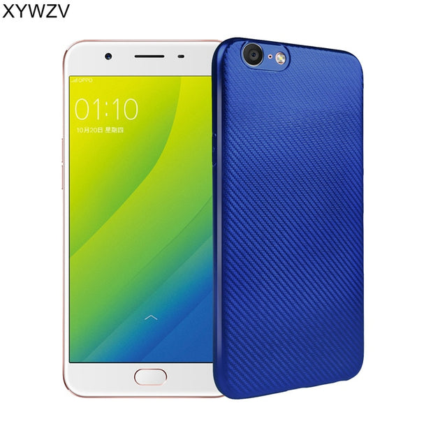 "XYWZV For OPPO A57 Case 5.2"" Soft TPU Silicone Shockproof Phone Case For OPPO A39 Cover OPPO A39 /A57 Coque OPPO A39 Fundas"